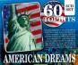 American Dreams 60 Top Hits. 3 CDs. Bild 1