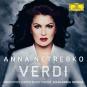 Anna Netrebko. Verdi. Limitierte Deluxe-Ausgabe. CD + DVD. Bild 1