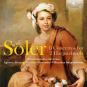 Antonio Soler. Konzerte für 2 Cembali Nr.1-6. CD. Bild 1