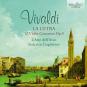 Antonio Vivaldi. Concerti op.9 Nr.1-12 »La Cetra«. 2 CDs. Bild 1
