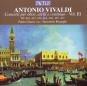 Antonio Vivaldi. Oboenkonzerte RV 448, 452, 456, 462-465. CD. Bild 1