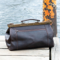 Arzttasche »Doctor's Bag«, braun. Bild 1