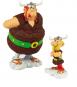 Asterix und Obelix als Wikinger. Bild 1
