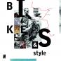 Bike & Style. Fotobildband. Mit Vinyl-Schallplatte. Bild 1
