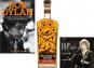 Bob Dylan Fan-Paket. Heaven's Door Bourbon Whisky, The Album - 2 Best of CDs, The Mammoth Book. Bild 1