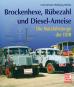 Brockenhexe, Rübezahl und Diesel-Ameise - Die Nutzfahrzeuge der DDR Bild 1
