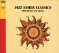 Cal Tjader. Jazz Samba Classics From Mexico And Brasil. CD. Bild 1