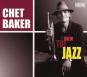 Chet Baker. Knew The Jazz. CD. Bild 1