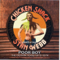 Chicken Shack & Stan Webb. Poor Boy - The Deram Years. 2 CDs. Bild 1