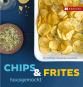 Chips & Frites hausgemacht Bild 1