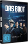 Das Boot Staffel 1 3 DVDs Bild 1
