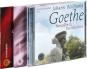 Das große Goethe-Paket. Urfaust, Stella, Novelle & Das Märchen. 4 CDs. Bild 1