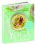 Das Yoga-Kochbuch. Ayurveda, Rohkost, Vollwert, vegan, vegetarisch . Bild 1