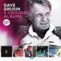 Dave Grusin. 5 Original Albums. 5 CDs. Bild 1