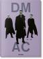 Depeche Mode by Anton Corbijn. Bild 1