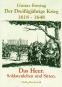 Der Dreißigjährige Krieg - Band 1: Das Heer - Soldatenleben und Sitten Bild 1