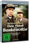Der Hund von Baskerville (1982) (Komplette Serie). DVD. Bild 1