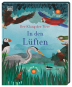 Der Klang der Tiere. In den Lüften. Sound-Buch mit 9 außergewöhnlichen Vogelstimmen. Bild 1
