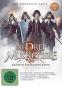 Die drei Musketiere - Kampf um Frankreichs Krone (Komplette Serie). 3 DVDs. Bild 1