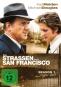 Die Straßen von San Francisco. Season 1. 8 DVDs. Bild 1