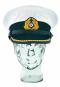 Dienstmütze Kapitänleutnant Kaleu - Mütze der deutschen U-Boot Kommandanten - Größe 58 Bild 1