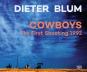 Dieter Blum. Cowboys. The First Shooting 1992. Bild 1