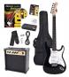E-Gitarren-Set EG-100. Mit Verstärker und Zubehör. Bild 1