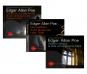 Edgar Allan Poe. Seine spannendsten Erzählungen. 5 CDs im Set. Bild 1
