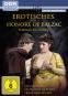 Erotisches von Honoré de Balzac. Tolldreiste Geschichten. DVD. Bild 1