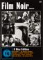 Film Noir Collection. 8 DVDs. Bild 1