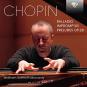Frederic Chopin. Preludes Nr.1-24. 2 CDs. Bild 1