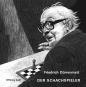 Friedrich Dürrenmatt. Der Schachspieler. Ein Fragment. Bild 1