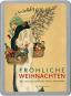Fröhliche Weihnachten. Die schönsten Bilder der Wiener Werkstätte. Postkarten-Set. Bild 1