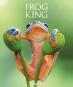 Frog King. Der Frosch. Symbol der bedrohten Natur. Bild 1