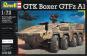GTK Boxer GTFzA1 - Maßstab 1:72 Bild 1