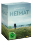 Heimat (Gesamtedition incl. »Die andere Heimat«) 20 DVD Box Bild 1