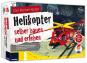 Helikopter selbst bauen Bild 1