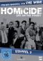 Homicide Season 3. 3 DVDs. Bild 1