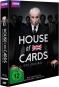 House of Cards (1990) (Komplette Mini-Serien Trilogie). 6 DVDs. Bild 1