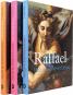 Italienische Meister im Detail, Set. Raffael, Leonardo, Caravaggio. 3 Bände. Bild 1