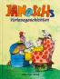 Janosch - Das Große Buch der Vorlesegeschichten. Bild 1