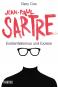 Jean-Paul Sartre. Existentialismus und Exzess. Bild 1