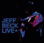 Jeff Beck. Live +. CD. Bild 1