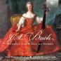 Johann Sebastian Bach. Gambensonaten BWV 1027-1029. CD. Bild 1