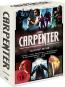 John Carpenter (Collector's Edition). 7 DVDs. Bild 1