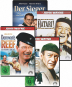 John Wayne - Spielfilm Paket. 4 DVDs. Bild 1