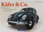 Käfer & Co. Die Geschichte der unsterblichen VW-Legenden. Bild 1