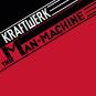 Kraftwerk. The Man Machine. CD. Bild 1