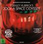 Kubricks »2001: Odyssee im Weltraum«. Buch & DVD. Bild 1