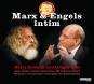 Marx & Engels intim. Gelesen von Harry Rowohlt, Dr. Gregor Gysi, Anna Thalbach. Bild 1
